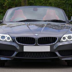 BMW sport cars
