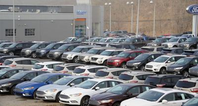 Do's and don'ts when buying a car from a dealer