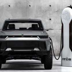Six electric pickups expected to make it to the market